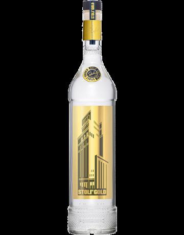 Stolichnaya Gold 700 ml