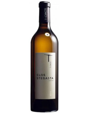 Τ- Οίνος Ασύρτικο Clos Stegasta, Τηνιακοί Αμπελώνες