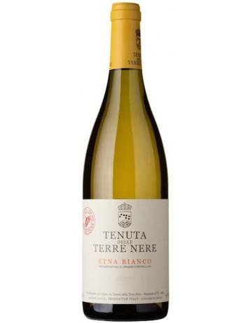 Etna Bianco 2015, Tenuta delle Terre Nere (Cellar Wine)