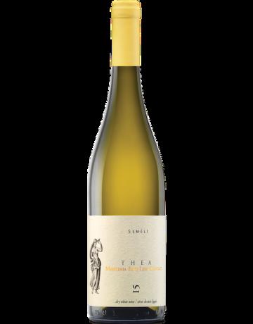 Thea 2016, Σεμέλη Οινοποιήτικη (Cellar Wine)