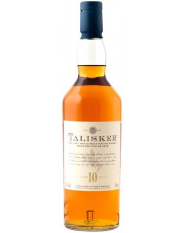 Talisker 10 years old 700 ml