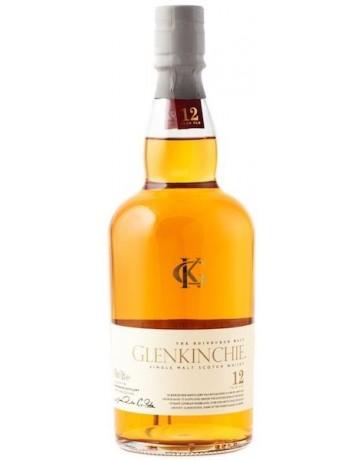 Glenkinchie 12 YO 700 ml